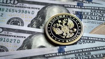 Курс доллара на бирже превысил 74 рубля