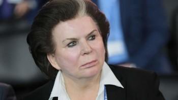 Земляки Терешковой потребовали лишить первую женщину-космонавта звания почётного гражданина города
