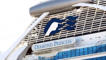 Девятерых россиян с лайнера Diamond Princess выписали из больницы