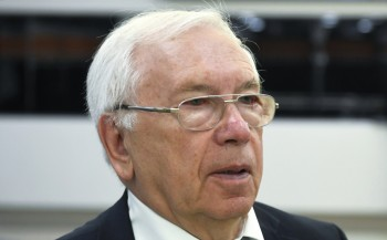 Сооснователь «Яблока» покинул партию из-за голосования за поправки в Конституцию