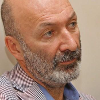 Из мэрии Нижнего Тагила уволился главный архитектор Вадим Шуванов
