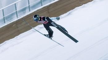 Этап Кубка мира по прыжкам на лыжах с трамплина в Нижнем Тагиле отменили из-за коронавируса