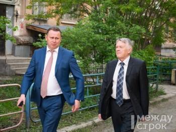 Директор муниципального медиахолдинга Сергей Лошкин в марте уйдёт со своего поста