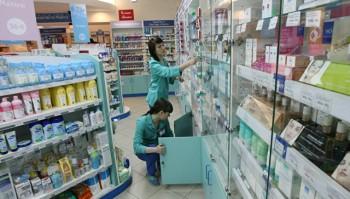 В Госдуме предложили внести тесты на ВИЧ в ассортимент аптек