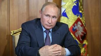 Путин объяснил высокие зарплаты топ-менеджеров госкорпораций