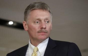 Песков попросил журналистов не посещать Кремль в случае плохого самочувствия