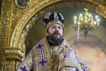 РПЦ не будет отменять богослужения из-за коронавируса