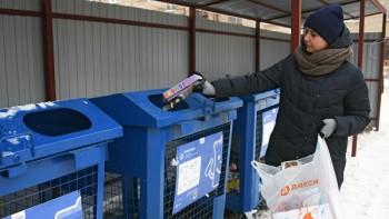 Минприроды попросило 12 млрд рублей из бюджета на мусорные контейнеры для регионов