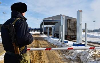 Россия закроет границу сБелоруссией