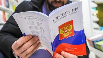 Власти могут отложить голосование попоправкам вКонституцию