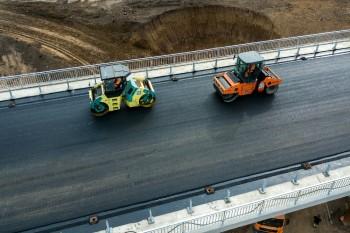 Из-за коронавируса вРоссии могут приостановить строительство дорог
