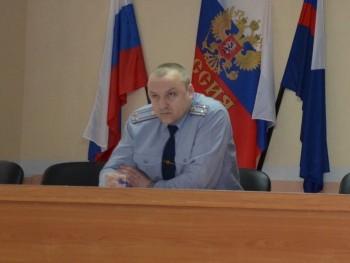 В СИЗО-3 Нижнего Тагила назначен новый начальник