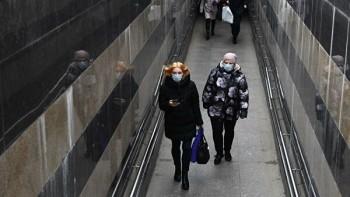 «Открытые медиа»: Москву могут полностью закрыть накарантин