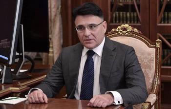 Глава Роскомнадзора возглавит «Газпром-Медиа»