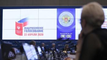 Путин допустил перенос общероссийского голосования по Конституции
