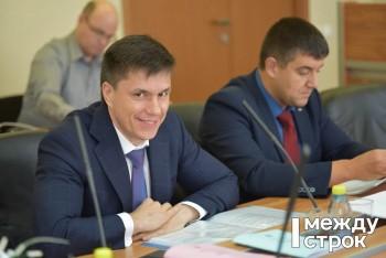 Бывший идеолог мэрии Нижнего Тагила Андрей Лендаи ещё 16 жителей города заявились на федеральный конкурс «Лидеры России. Политика»