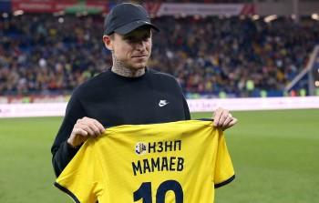 Футболист Павел Мамаев заявил о намерении уехать из России