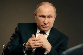 Путин заявил о принадлежности 70% граждан России к среднему классу