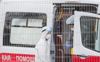 В России могут усилить ограничения из-за коронавируса