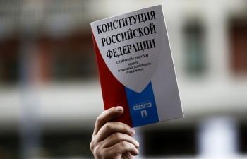 Более 100 тысяч человек подписали обращение вСовет Европы против поправок кроссийской Конституции