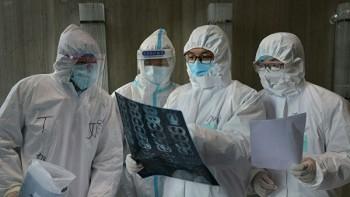 В России зарегистрирован первый случай смерти от коронавируса