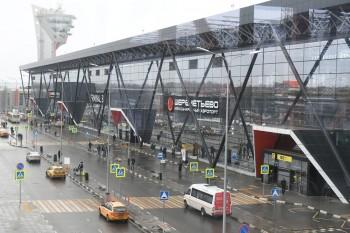 Международный аэропорт Шереметьево закроет два терминала