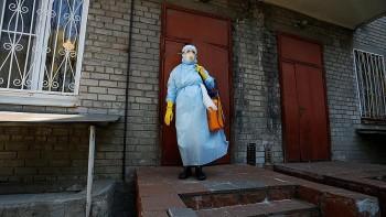 В Свердловской области подтвердили пять новых случаев заражения коронавирусом. Число заболевших в России возросло до 199 человек