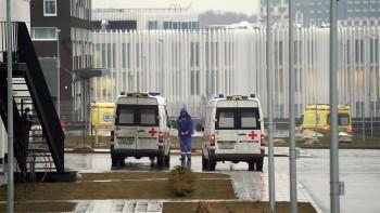 В России выздоровели четверо заразившихся коронавирусом