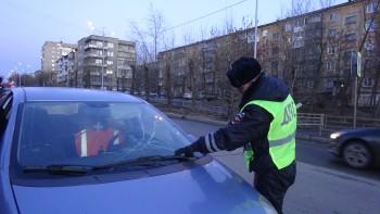 В центре Нижнего Тагила пожилой автолюбитель сбил девушку на пешеходном переходе