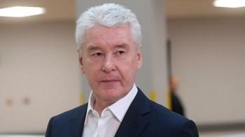 Собянин запретил московским пенсионерам выходить наулицу