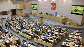 «Ведомости»: Кремль параллельно с конкурсом «Лидеры России. Политика» ведёт кастинг вдепутаты Госдумы среди доверенных лиц Путина