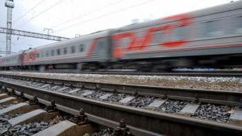 СК начал проверку по факту гибели мужчины под колёсами поезда Екатеринбург — Нижний Тагил