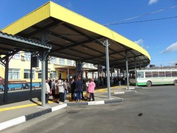 В Свердловской области отменили часть автобусных рейсов из Екатеринбурга в Нижний Тагил