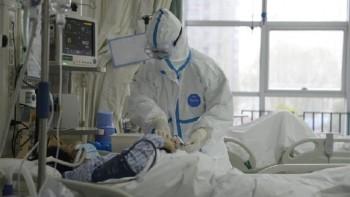 СМИ: В московской больнице умерла пациентка, у которой подозревали коронавирус