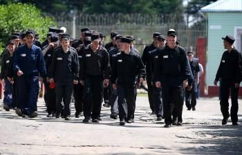 Депутат областного Заксобрания предложил выселять изрегиона освободившихся изколоний осуждённых