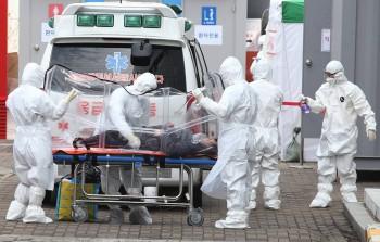 ВОЗ предупредила обускорении пандемии коронавируса