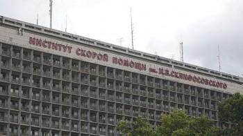 Директор НИИСклифосовского сообщил о 20 пациентах скоронавирусом вреанимации учреждения