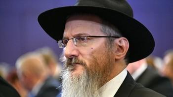 В России из-за коронавируса закрыли все синагоги