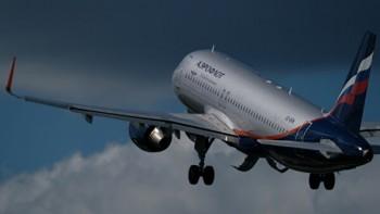«Аэрофлот» вдвое снизил цены на рейсы в города России