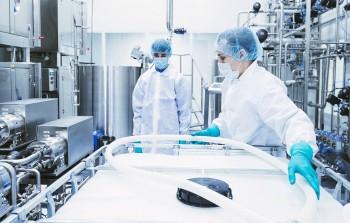 Правительство выделяет 1,4 млрд рублей изрезервного фонда наразработку вакцины откоронавируса