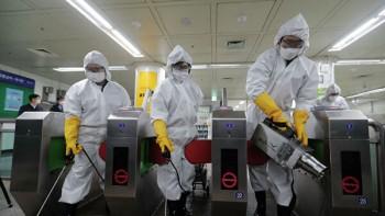 В Уголовный кодекс внесут поправки о наказании за фейки о коронавирусе
