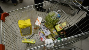 В Госдуме предложили снабжать пожилых россиян товарами первой необходимости