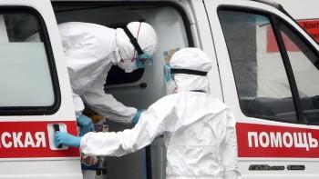 Российские медики предсказываютвзрывной рост заболеваемости коронавирусом