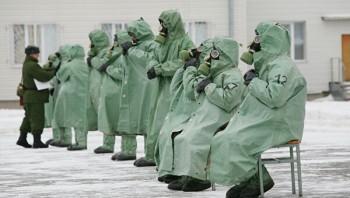 В четырёх регионах России создали группировки войск для борьбы с коронавирусом