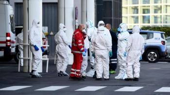 Итальянское издание La Stampa назвало 80% российских поставок в Италию для борьбы с коронавирусом бесполезными