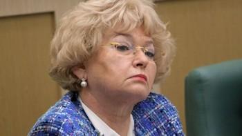 Сенатора Совета Федерации госпитализировали с подозрением на коронавирус