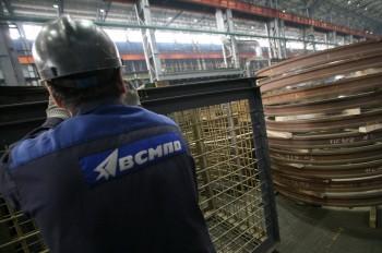 ВСМПО-АВИСМА отправила на карантин порядка 90 сотрудников