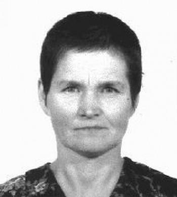 В Нижнем Тагиле пропала 62-летняя пенсионерка