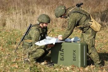 В Свердловской области военная полиция отработает контроль соблюдения карантина сбеспилотниками