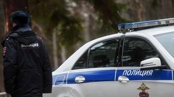 Полицейским рекомендовали не задерживать граждан за мелкие нарушения из-за коронавируса